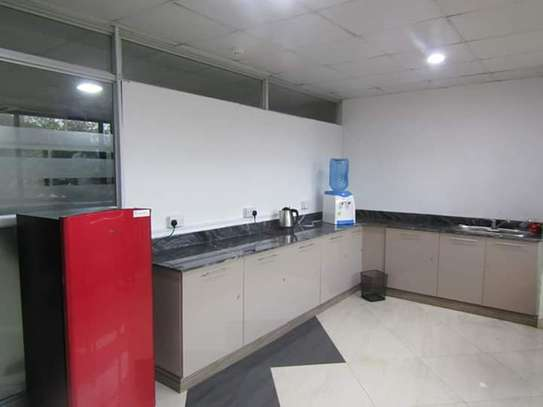 20 - 100 Sq.mts Modern Serviced Office / Commercial Space in Masaki image 7