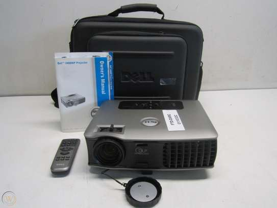 DELL DLP PROJECTOR image 2