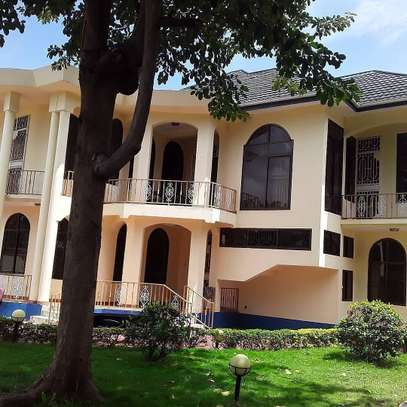 a standalone masion at mbezi beach very close to main road is now available for rent image 4