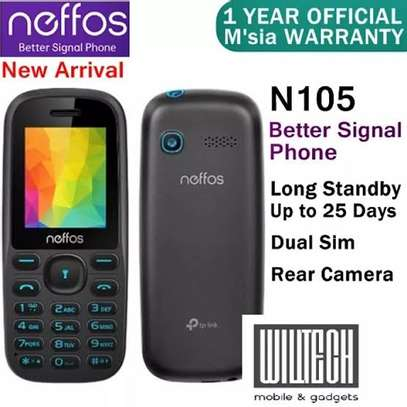 Neffos n105 image 1