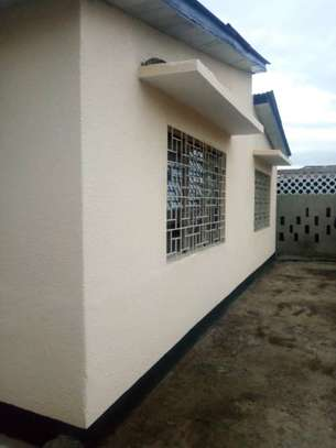 2 bed room house for rent at sinza kwa remmy image 2