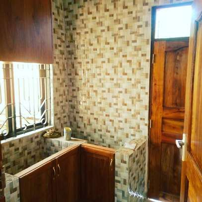RENT KIGAMBONI HOUSE FOR ONLY TSH 300,000. PM image 2