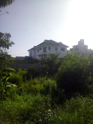 660 SQM UNSURVEYED Plot in a residential area going cheap at Goba