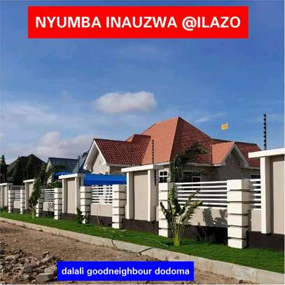 HOUSE FOR SALE AT ILAZO DODOMA image 1