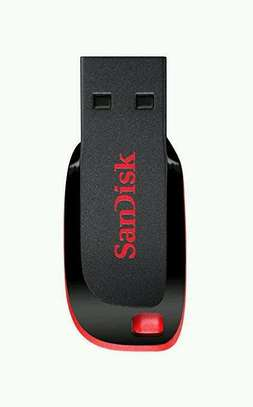 Sandisk flash 16GB