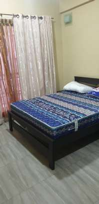 Full furnished apartment for rent