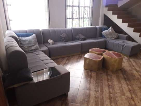 SIX BEDROOMS HOUSE FOR RENT image 4