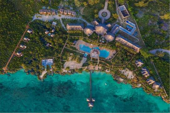 Luxury Wellness and Resort Retreat for SALE image 1