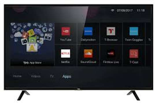 TCL 43'' Inch Smart TV -Wi-fi Connect image 1