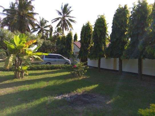 2bed furnished all  ensuet at mikocheni$400pm image 1