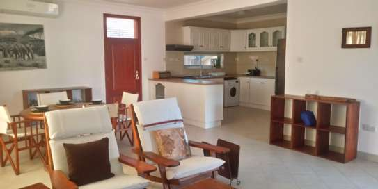 2bed fully furnished apartment at oyster bay in a botanic garden squre image 1