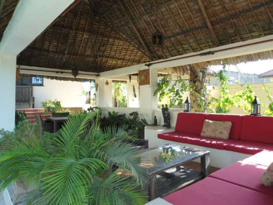 4bed house for sale at mbezi beach 2800sqm area with swiming pool image 14
