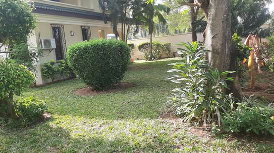 4 Bedrooms Plus Staff Room  House in A Compound For Rent In Oysterbay image 14