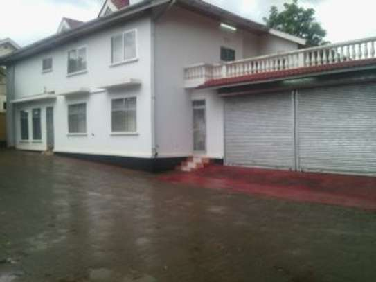 8BEDR.HOUSE FOR RENT AT NJIRO