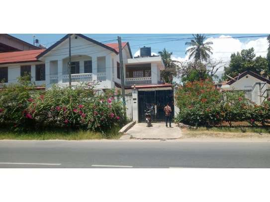 3bed house in the compound at mikocheni b along main rd image 14
