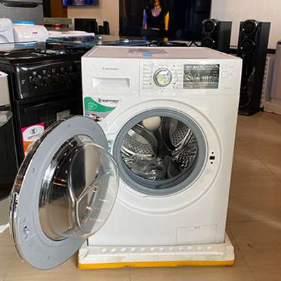 10KG Westpoint Front Load Washing Machine