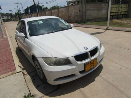 2006 BMW 5 Series image 1