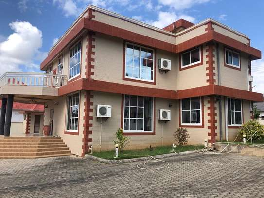 6 Bdrm Beach house for sale at kigamboni image 7