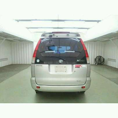 1999 Toyota Town Ace image 6
