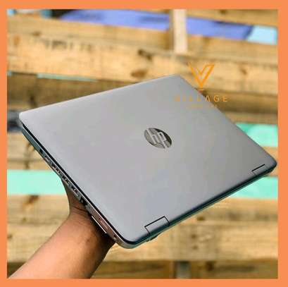 Hp Elitebook 840 G1 core i5 image 1