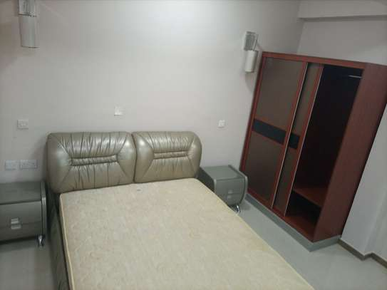 One bedrooms Apartments fully furnished at masaki for rent image 7