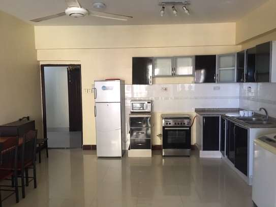 1  Bedroom Furnished Apartment for rent in Upanga image 1