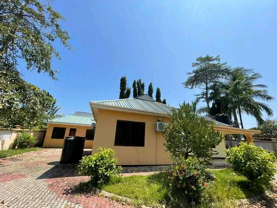 HOUSE FOR RENT STAND ALONE IN TEGETA IPTL image 11
