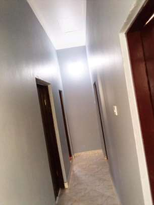 Stand alone At Sinza 3bedrooms image 10