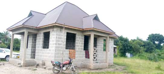 3 bed room house for sale at mapinga bagamoyo image 1