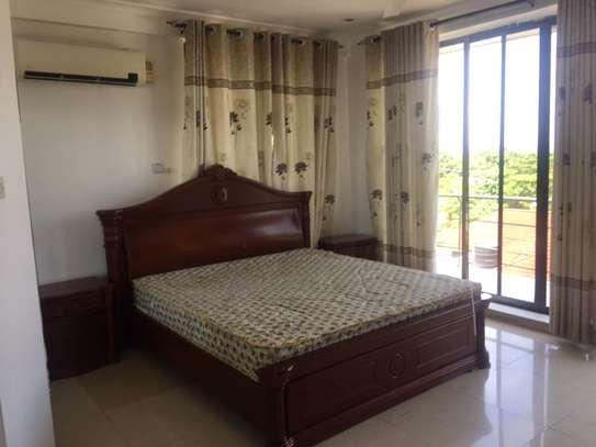 Stunning Penthouse  with Sea view  Gym   Swimming pool for rent in Masaki image 4