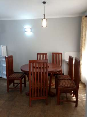 FULLY FURNISHED HOUSE  AT BURKA/WESTERN ARUSHA image 5