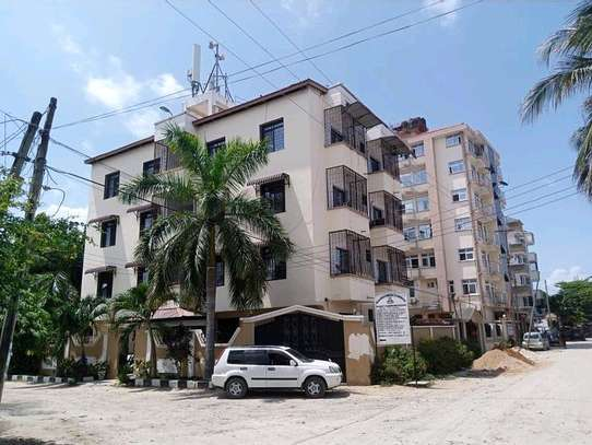 House for rent at msasan image 1
