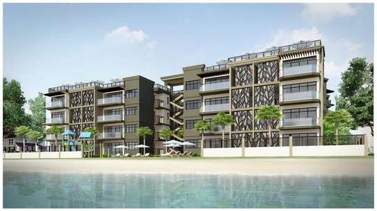 Apartments for rent in Msasani