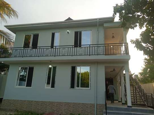 3 bed room apartment for rent at mbezi beach image 2