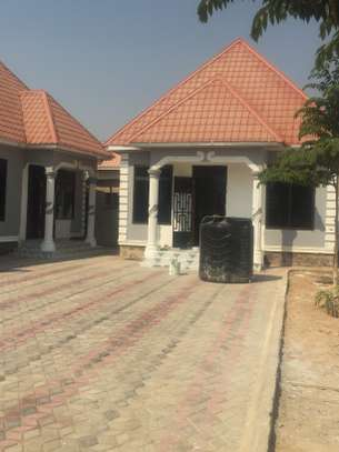 APARTMENT FOR RENT/RESIDENTIAL OR OFFICE USE DODOMA image 2
