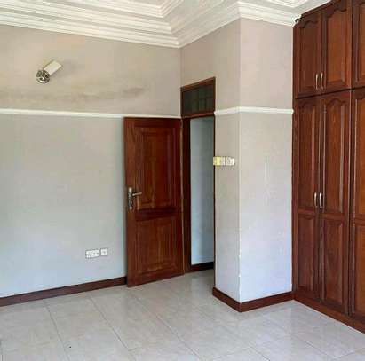 a standalone house is for rent at mbezi beach close by the road...suitable for office or family use image 5