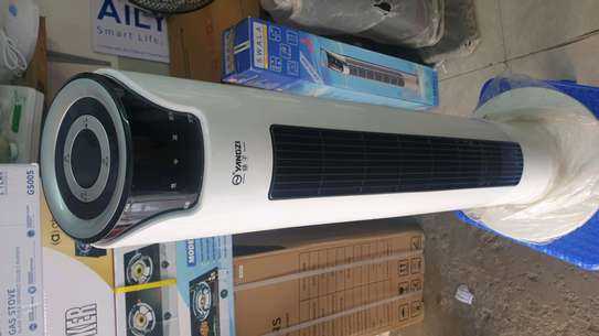 TOWER FAN NEW DESIGN 2020 image 2