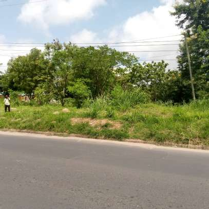 plot for sale with house for sale at segerea image 7