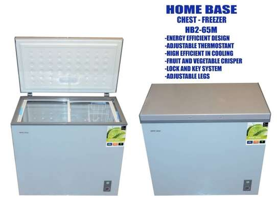 Home Base Freezer image 1