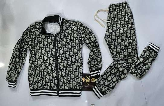 Brand Full track suits image 6