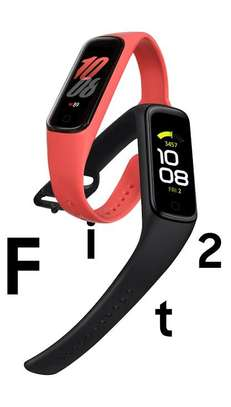 Samsung Galaxy Fit 2 image 3