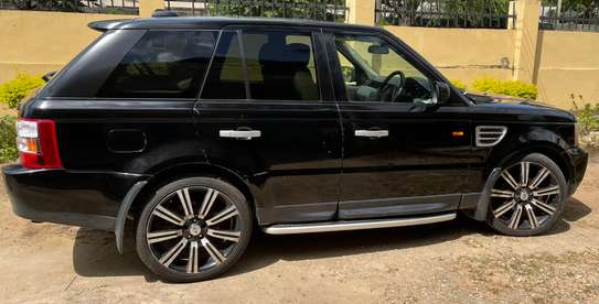 2008 Rover image 5