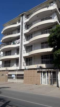 Studio Apartment at Msasani Capetown