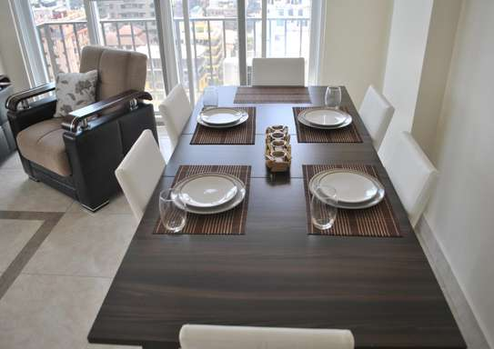 3 Bdrm Luxury Furnished Rental & Selling Apartments in Kariakoo