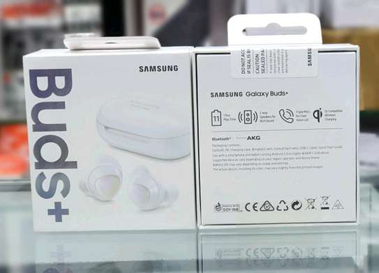 Samsung Galaxy Buds Plus image 2