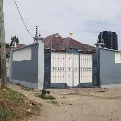 3 bed room house for rent at kinondoni studio image 10