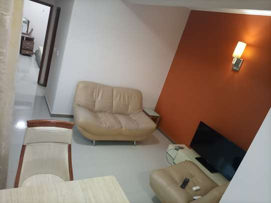One bedrooms Apartments fully furnished at masaki for rent image 2