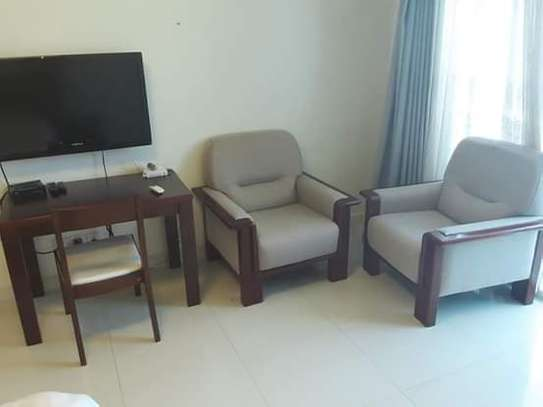 1 bedroom Studio Ocean View, Luxury and Executive Apartments in Upanga image 3