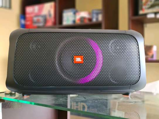 JBL Party box On The Go image 1