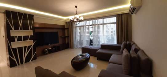 4 Bedrooms Spacious Apartments For Rent in Masaki image 1